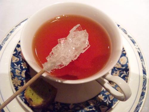 ラベ飴砂糖