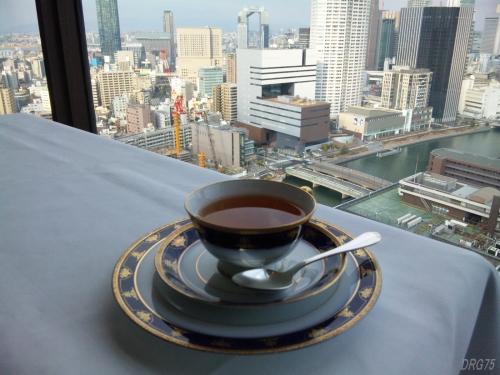 リーガロイヤルホテル大阪のシャンボール