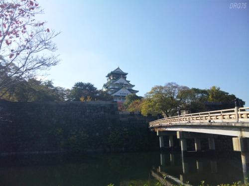 ニューオータニ大阪のサクラ