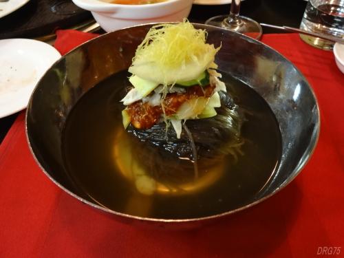 高麗ホテル冷麺