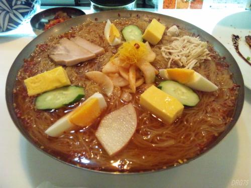 サンムーンのチェンバン麺