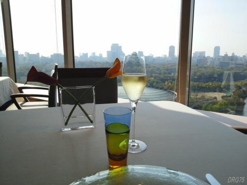 ニューオータニサクラ大阪城