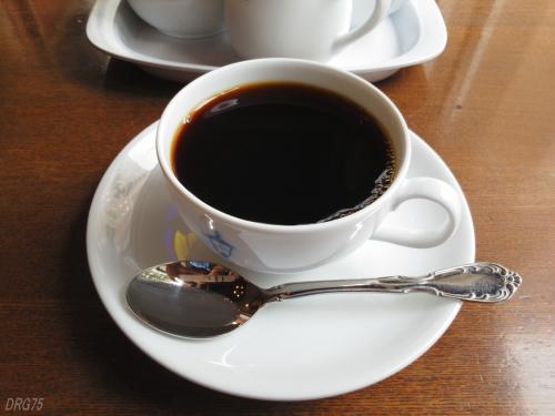 馬車道十番館コーヒー