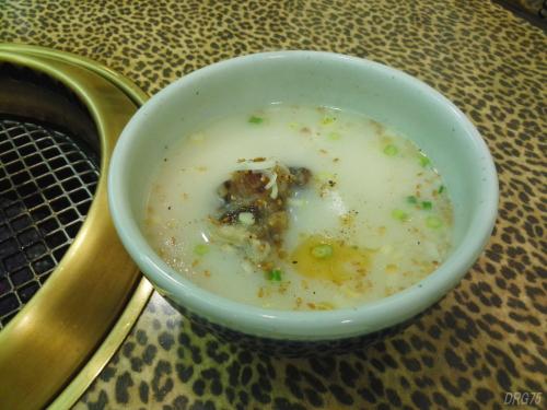 関内苑コムタンスープ