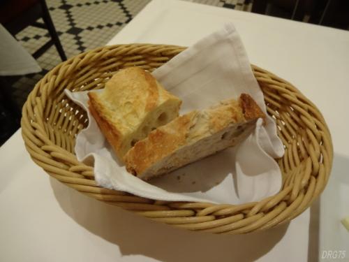 帝国ホテルのパン