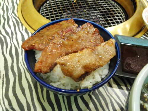 横浜の焼肉は関内苑