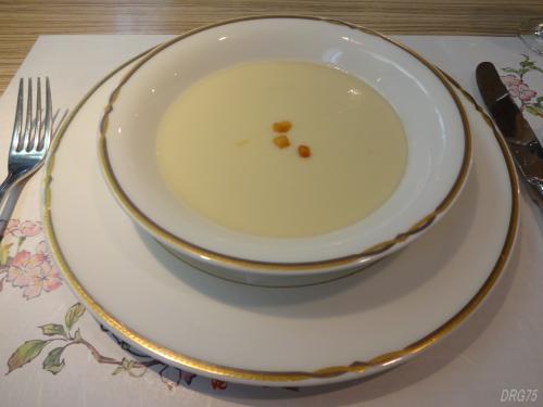 関内千花スープ