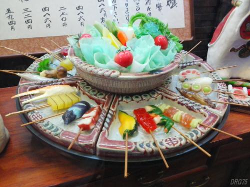 串の坊大阪法善寺本店