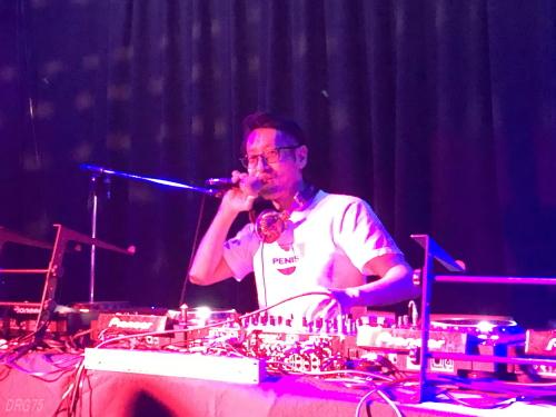 大府DJ.King