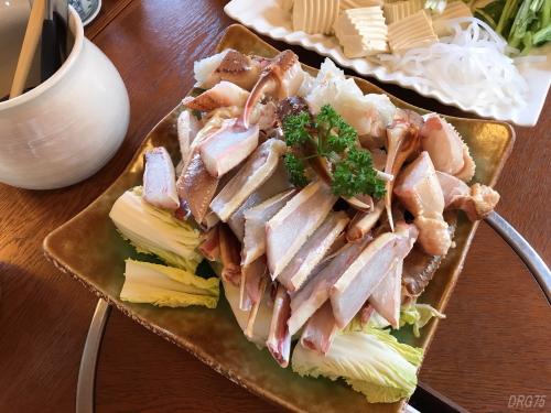奈良の生駒寿し蟹