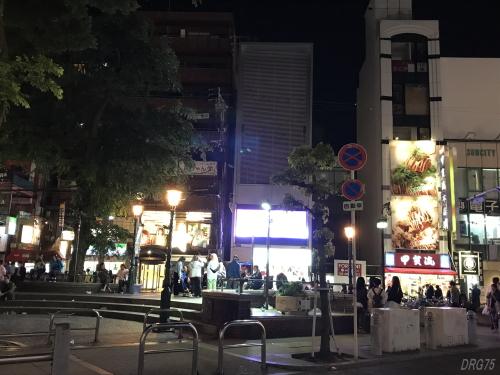 大阪アメリカ村