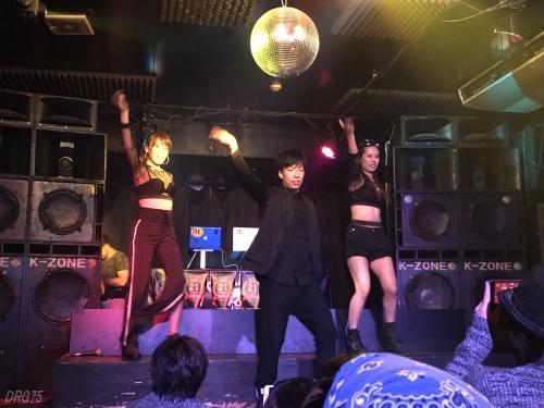 大阪パラパラ講習会