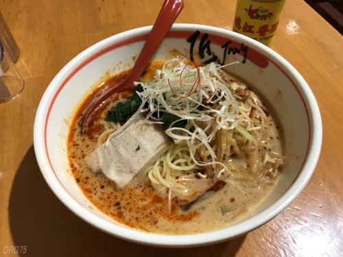 横浜ポルタ匠の冷やし坦々麺1