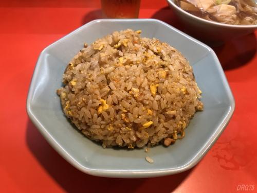 横浜で一番旨い大和家の炒飯