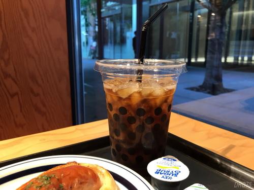 RBakerコーヒー