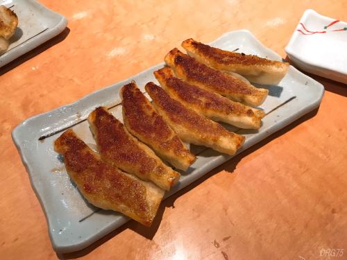 天理スタミナ餃子
