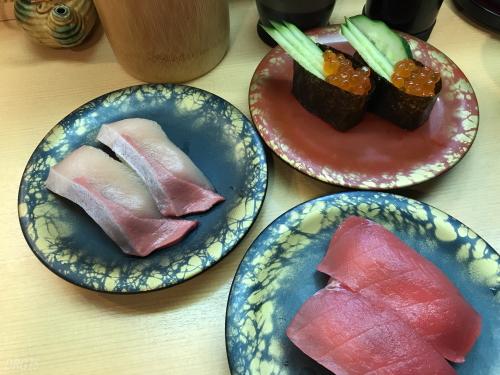 難波ウインズ寿司