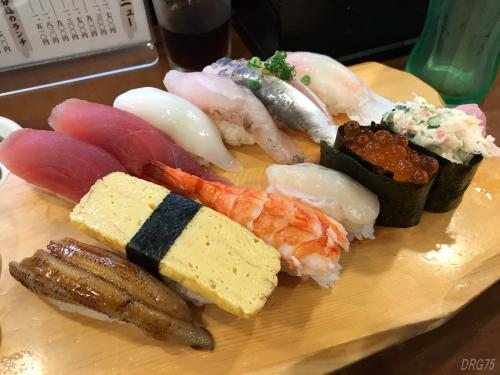 いなせ寿司弘明寺店
