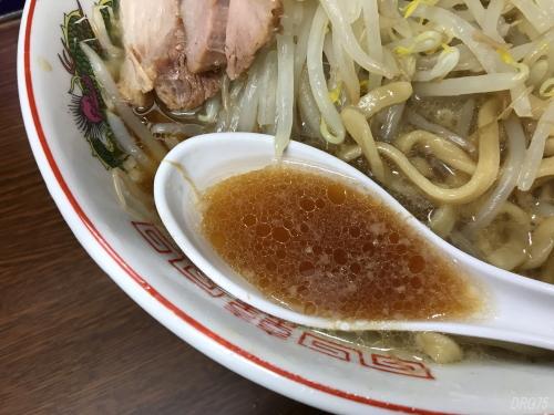 関内二郎スープ